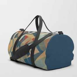 Fight Ring Duffle Bag