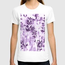 Lavender  063 T-shirt