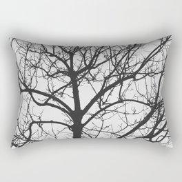 Undetermined  Rectangular Pillow