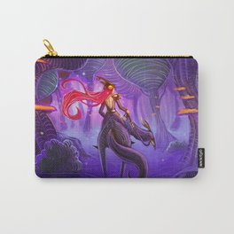 The forest's protector Carry-All Pouch