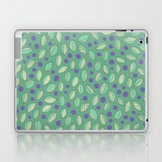 Dreaming of Blueberries Laptop & iPad Skin