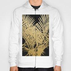 Golden Palms Hoody