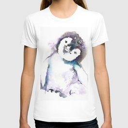 HAPPY PENGUIN T-shirt