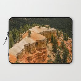 Piracy Point View at Bryce Canyon National Park Laptop Sleeve