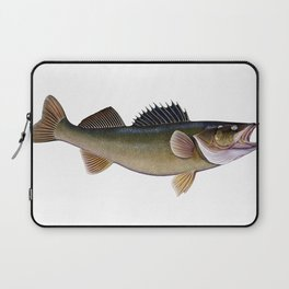 walleye Laptop Sleeve