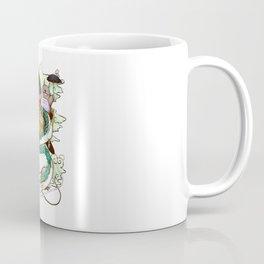 Studio Ghibli - 2 Coffee Mug