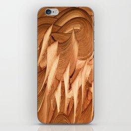Cerastes iPhone Skin