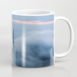 Cloudscape I Coffee Mug