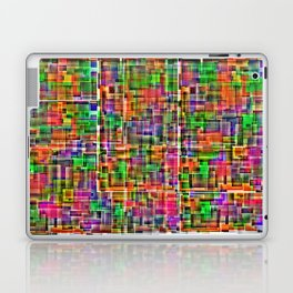to 2...two too much? Laptop & iPad Skin