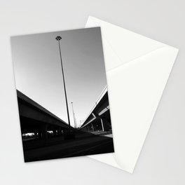 City veins Stationery Cards