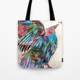 The Opening Tote Bag