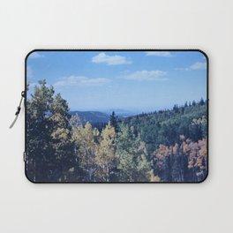 Northern Arizona - San Francisco Peaks - Wild Veda Laptop Sleeve