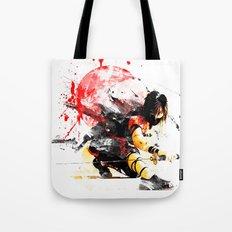 Ninja Japan Tote Bag