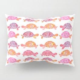Turtles Pillow Sham