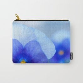 The moment I met you Carry-All Pouch