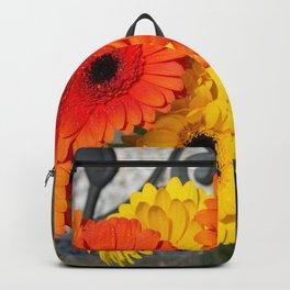 Gerber Daisy Bunch Backpack