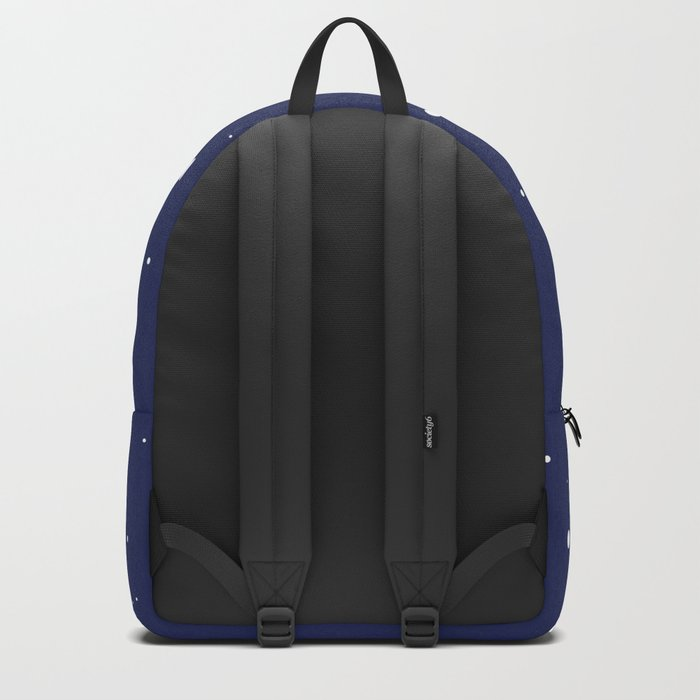 Night sky Backpack