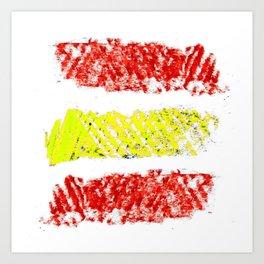 Flag of spain 10-spain,espana, spanish,plus ultra,espanol,Castellano,Madrid,Barcelona Art Print