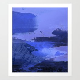 Untitled 20150913u Art Print