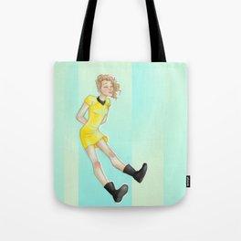 Fem!Chekov Tote Bag
