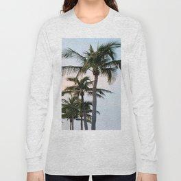 Lauderdale Palms Long Sleeve T-shirt