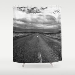 Ready for a Change Shower Curtain
