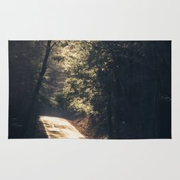 Road To Recovery Rug