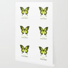 Ulysses Butterfly 11 Wallpaper