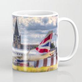 British Airways  Coffee Mug