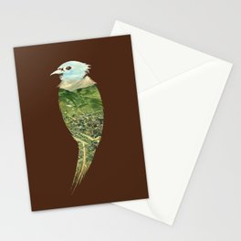 ...To The Birds Stationery Cards