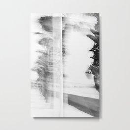 Summer Haze  Metal Print