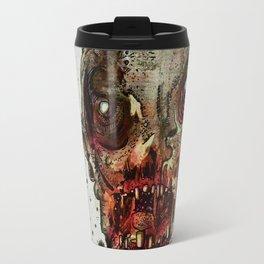 Hungry For Human Flesh Travel Mug