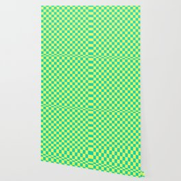 Checkered Pattern V Wallpaper