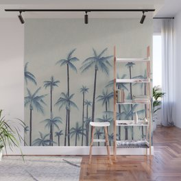 Palm Beach Wall Mural