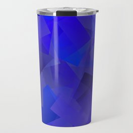 Secret hoart of water ... Travel Mug