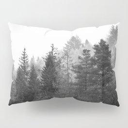 Grey day Pillow Sham