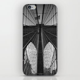 Brooklyn Bridge iPhone Skin