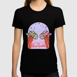 Queen of the Rodeo T-shirt