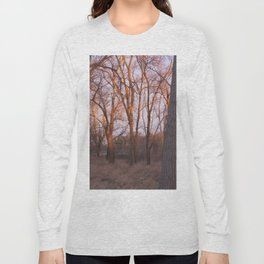 North Platte River Long Sleeve T-shirt