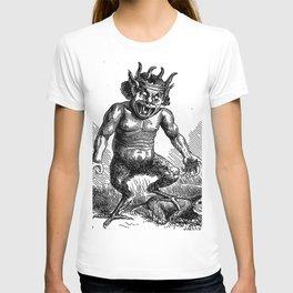 Deumus T-shirt