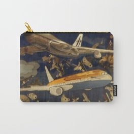 Trump's Safe American Skies Carry-All Pouch
