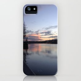 New Ross Ship iPhone Case
