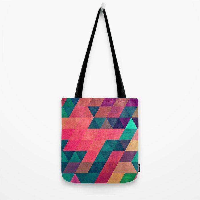 Styrrvynng Tote Bag