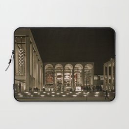Lincoln Center Laptop Sleeve