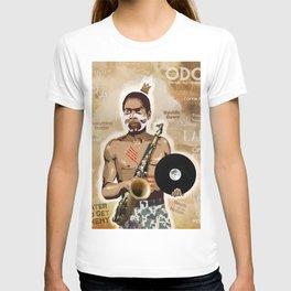 Fela Kuti T-shirt