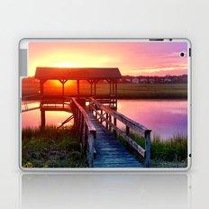 Litchfield Sunset Laptop & iPad Skin