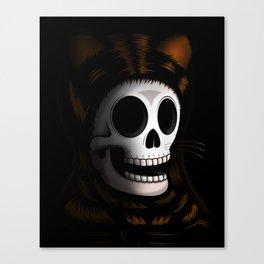 Catlaca Canvas Print