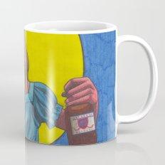 Honky Tonk Angel Mug