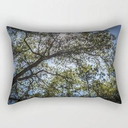 Upwards Rectangular Pillow