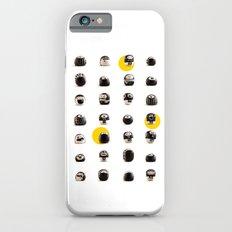 stoneheads 002 Slim Case iPhone 6s